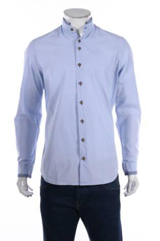 Спортно-елегантна риза Arido