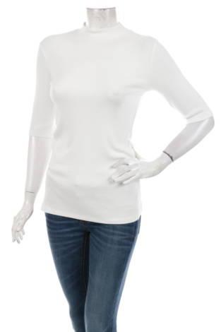 Блуза с поло яка MODSTROM