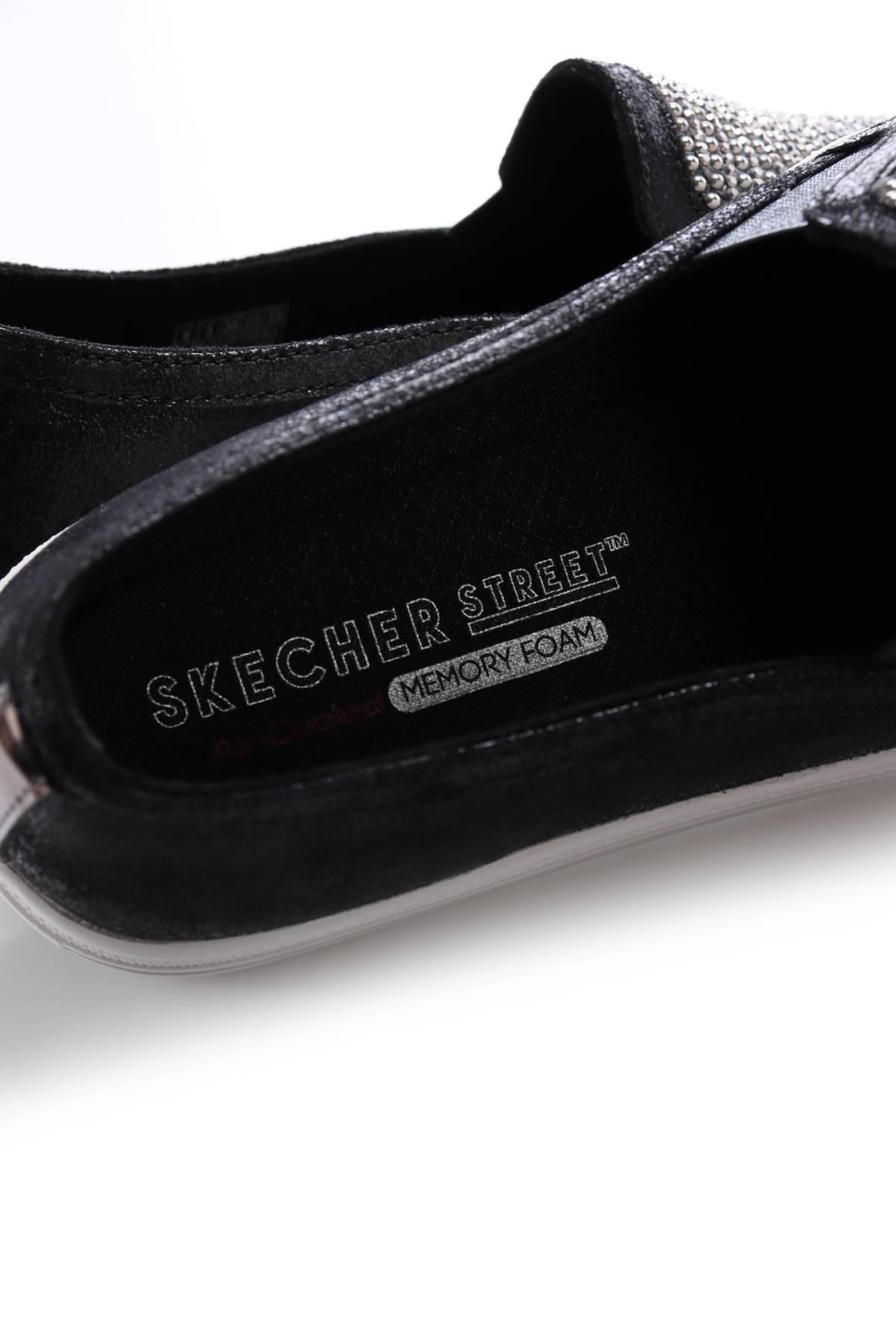 Ниски обувки SKECHERS4