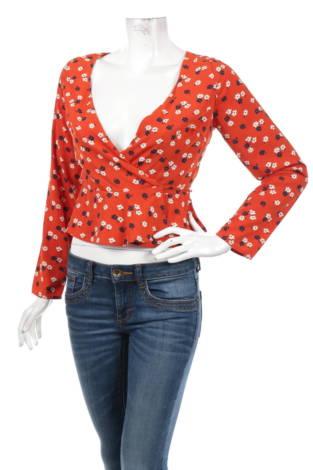 Блуза HONEY PUNCH