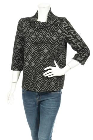 Блуза с поло яка S.OLIVER