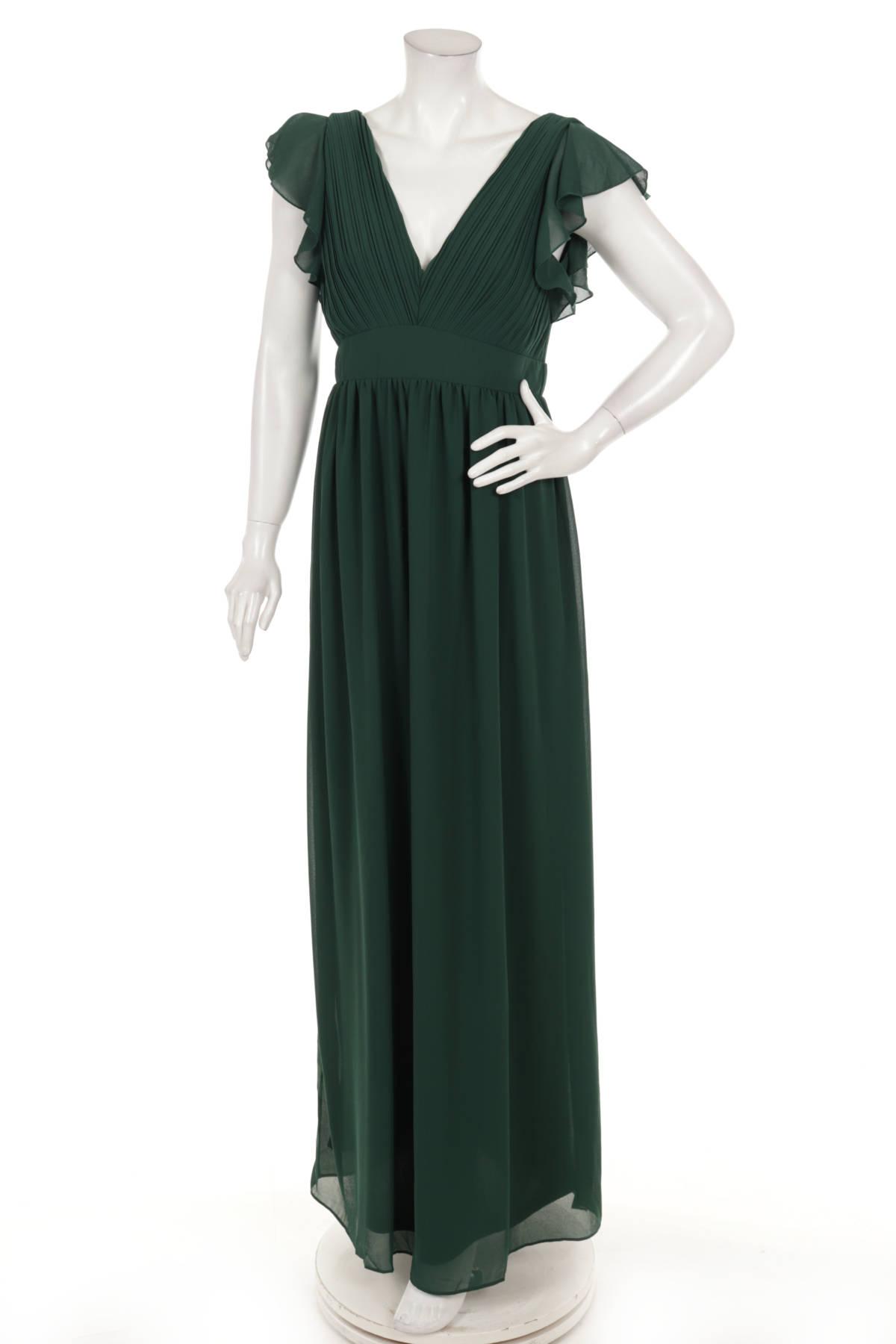 Официална рокля TFNC LONDON1
