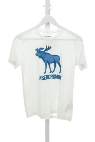 Детска тениска ABERCROMBIE & FITCH