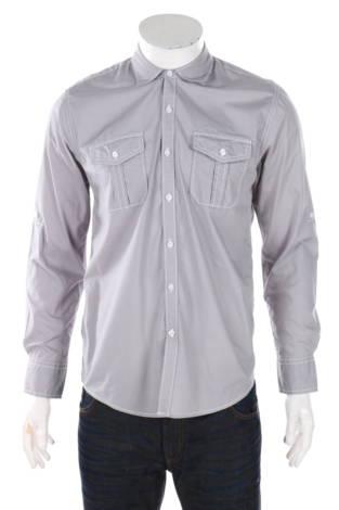 Спортно-елегантна риза Michael Brandon