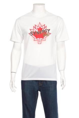 Тениска с щампа ATHLETIC KNIT