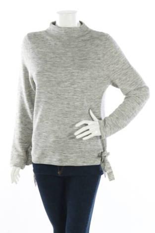 Пуловер с поло яка Betty & Co
