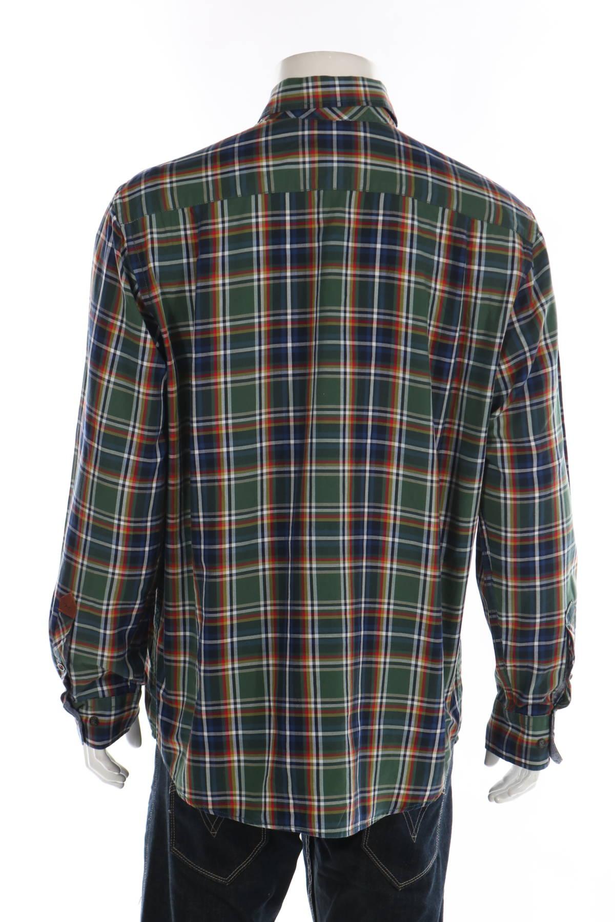 Риза Brax2