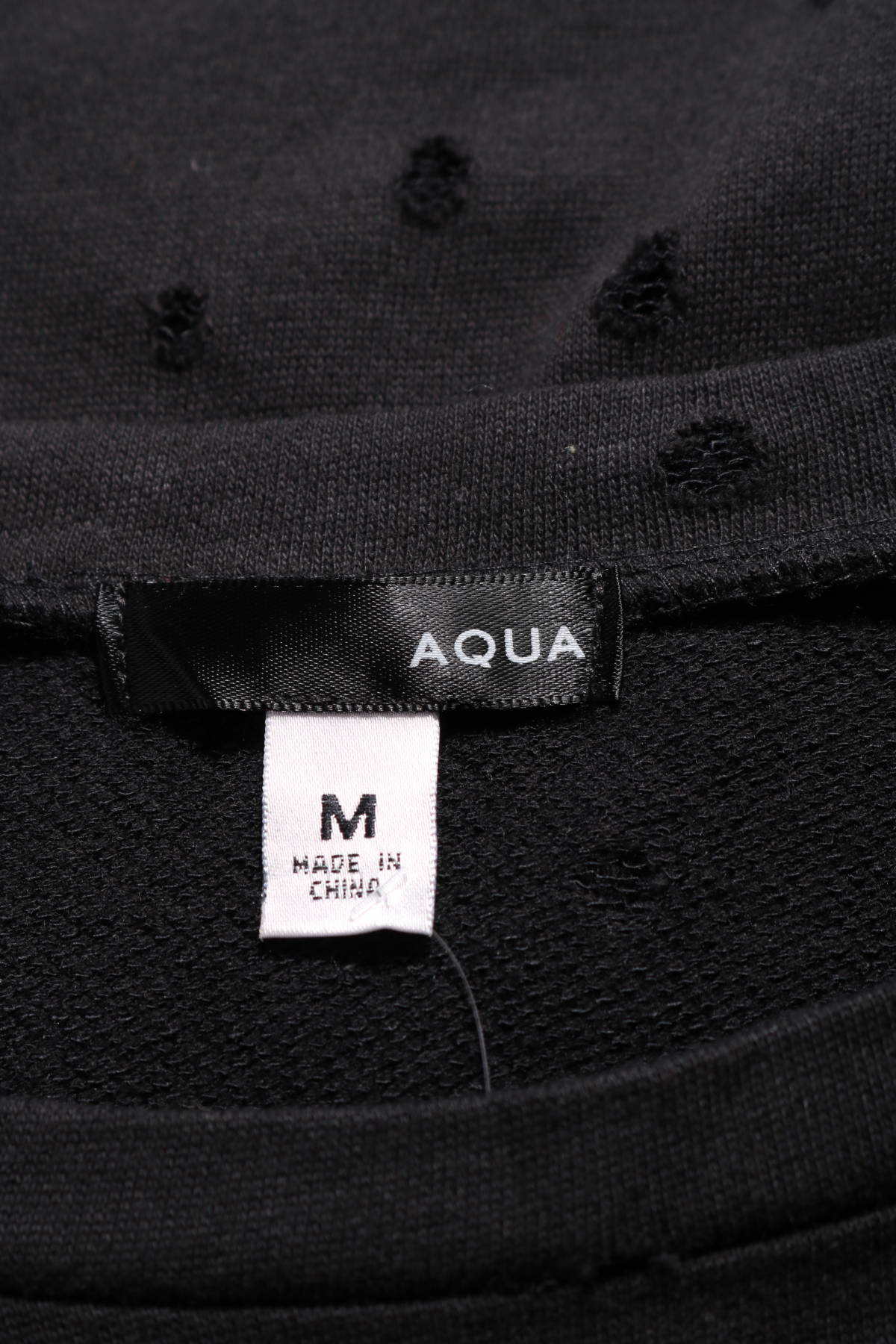 Блуза Aqua3
