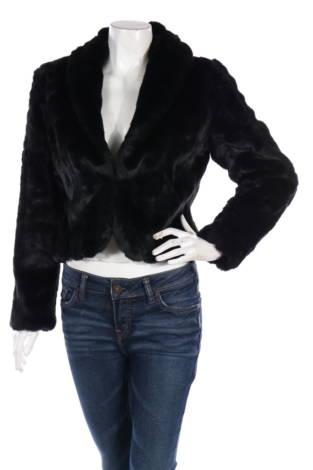 Палто с косъм Liz Claiborne
