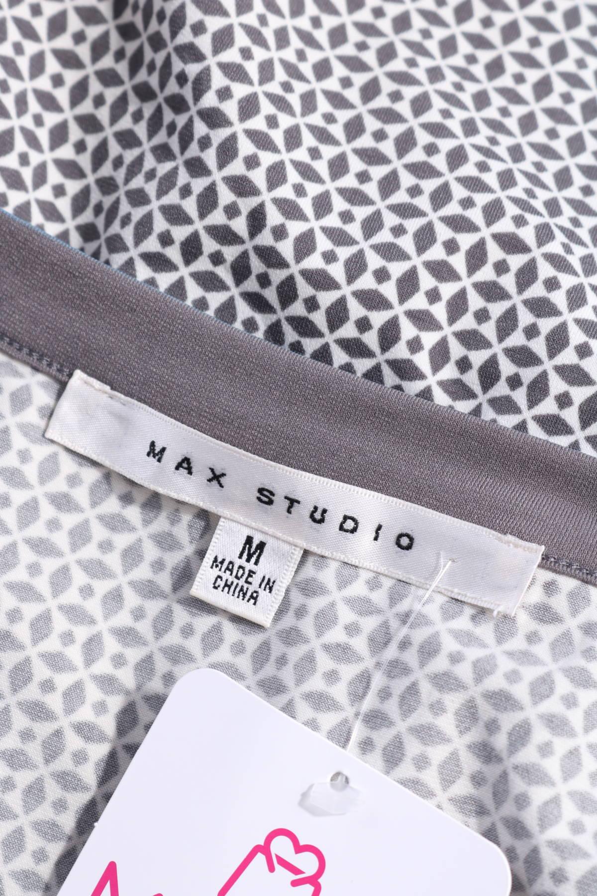 Ежедневна рокля Max Studio3
