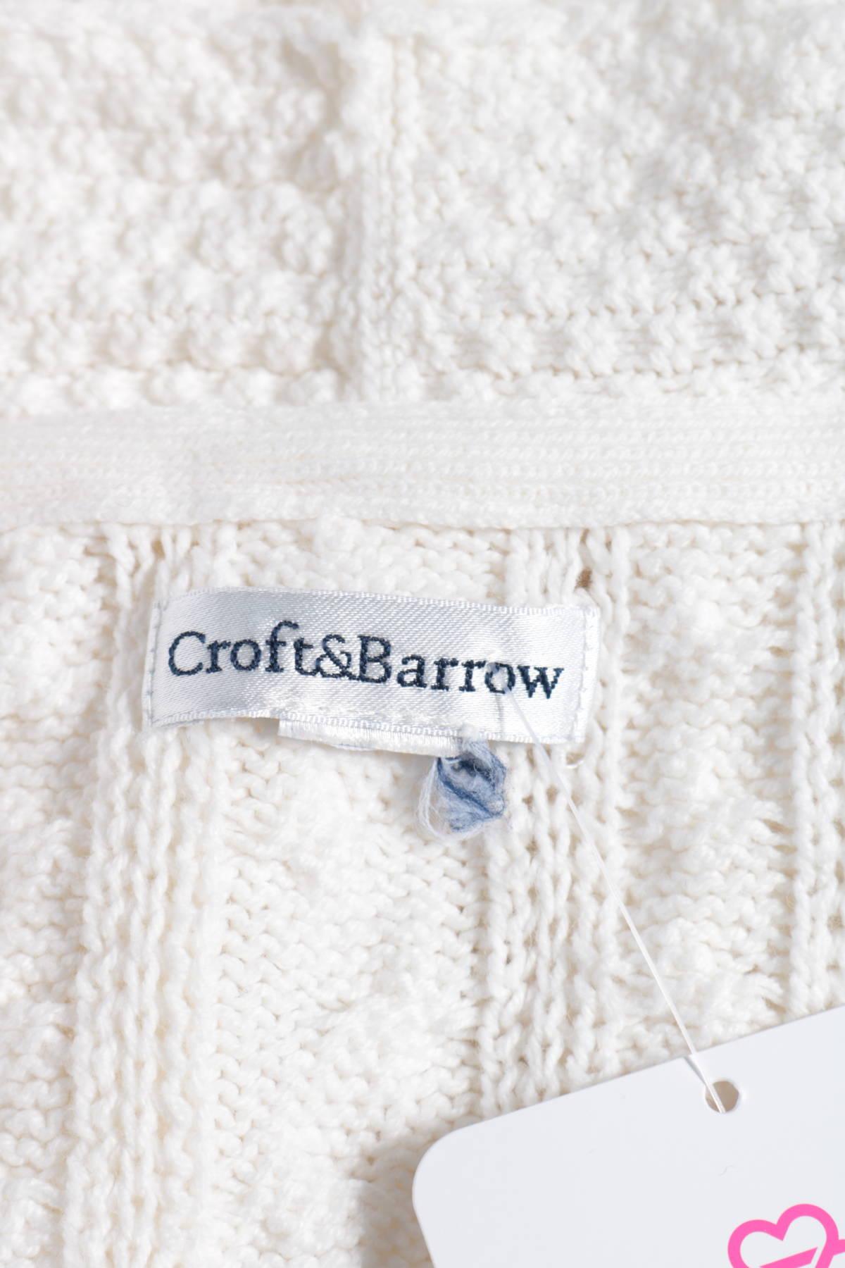 Жилетка CROFT & BARROW3