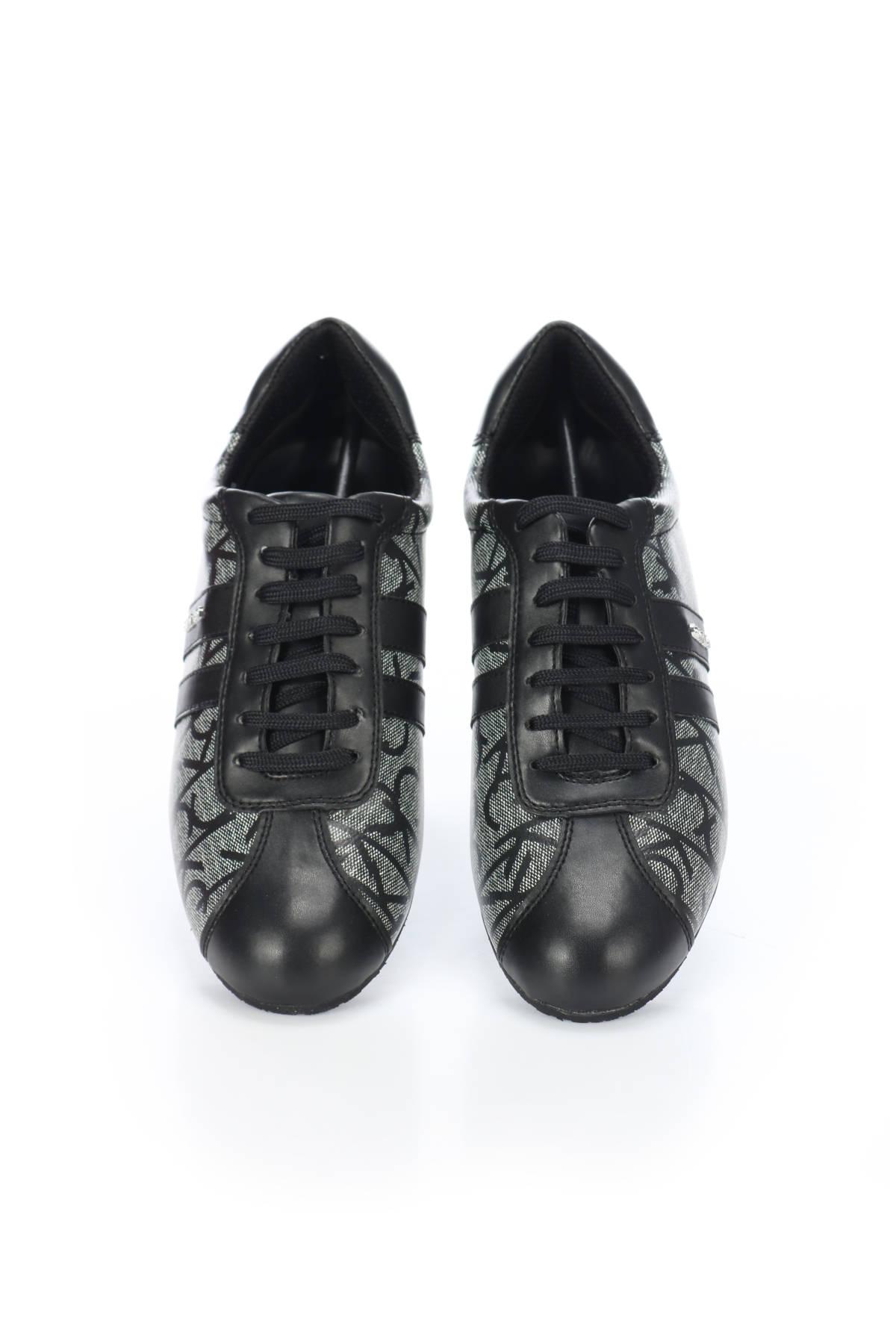 Спортни обувки Calvin Klein2