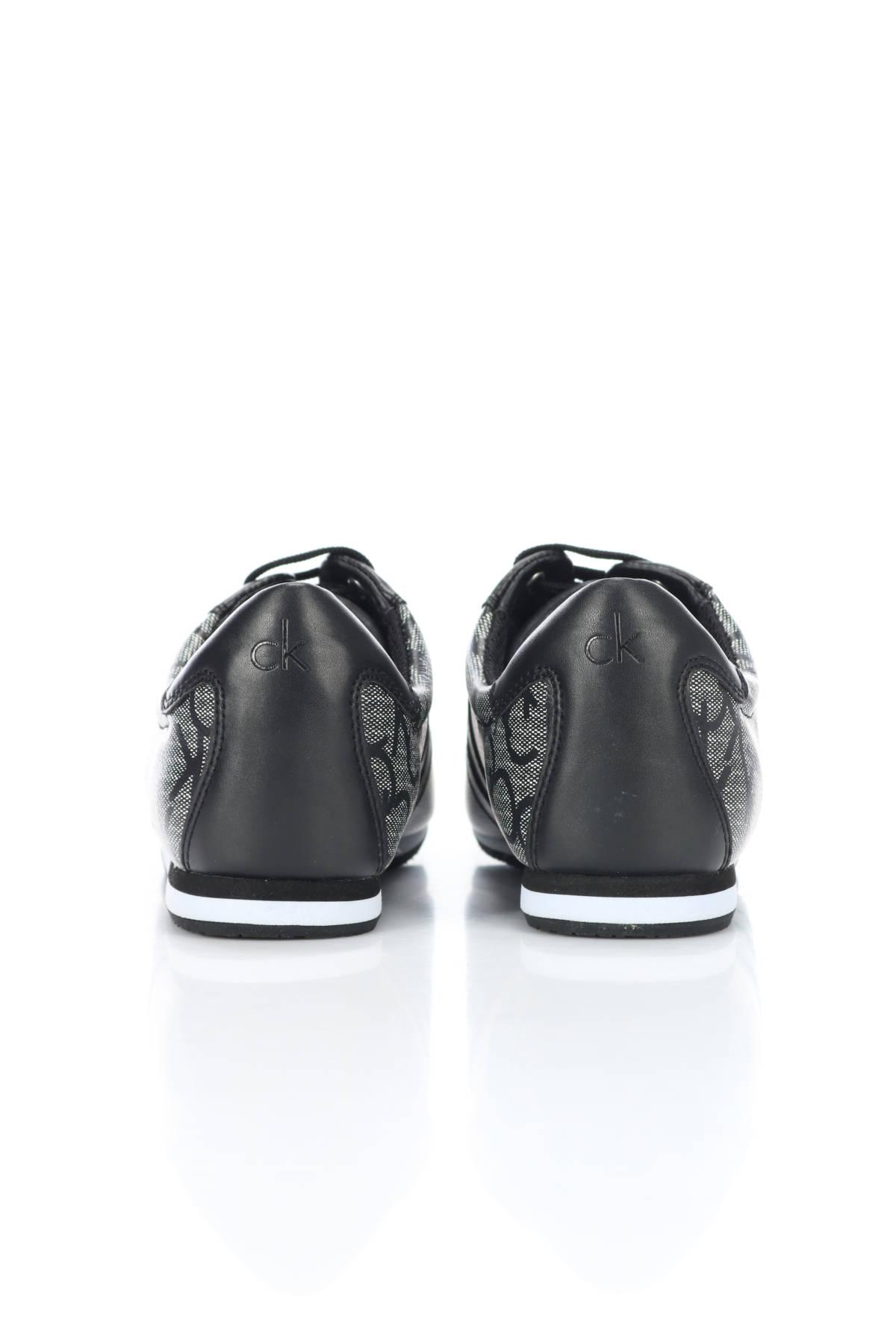 Спортни обувки Calvin Klein3