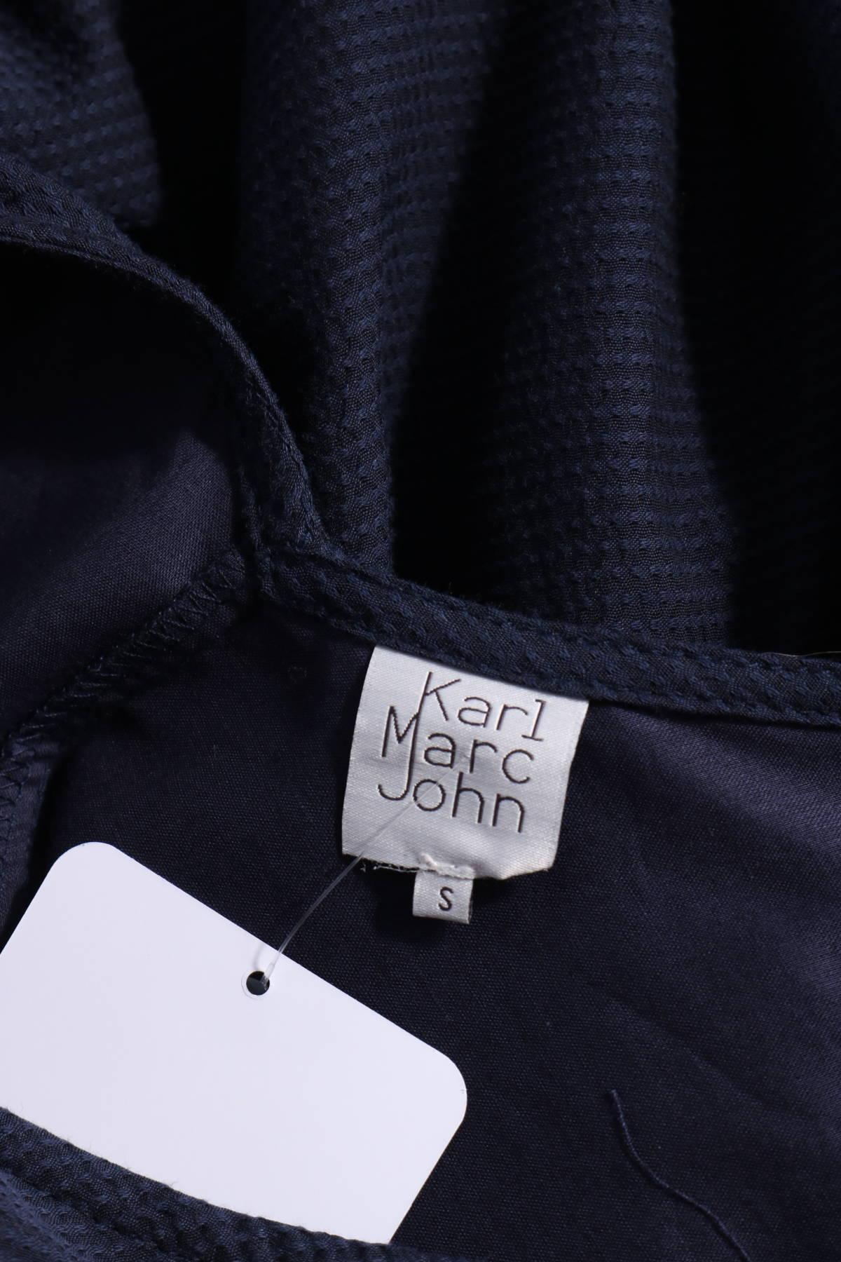 Ежедневна рокля Karl Marc John3