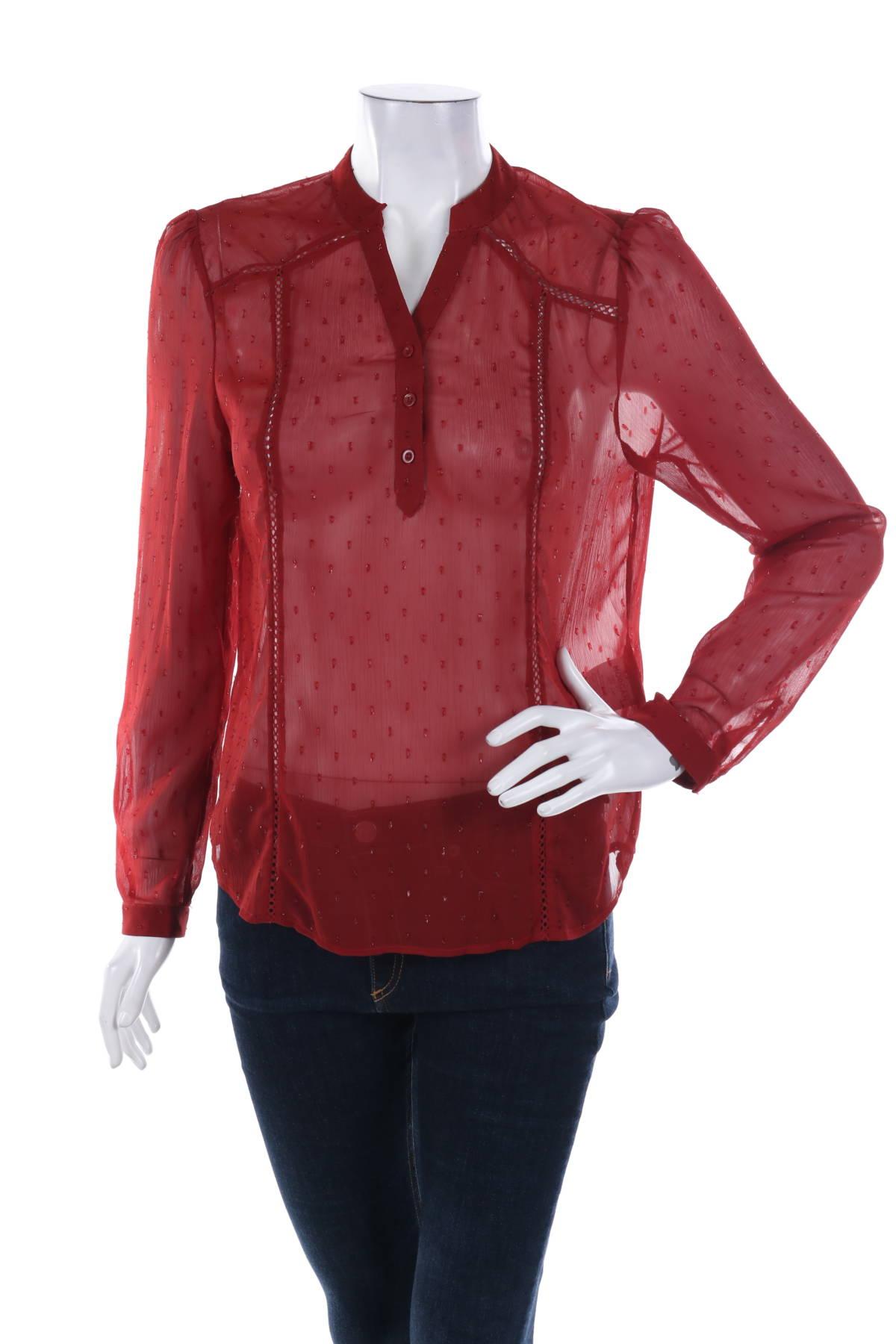 Блуза Morgan1