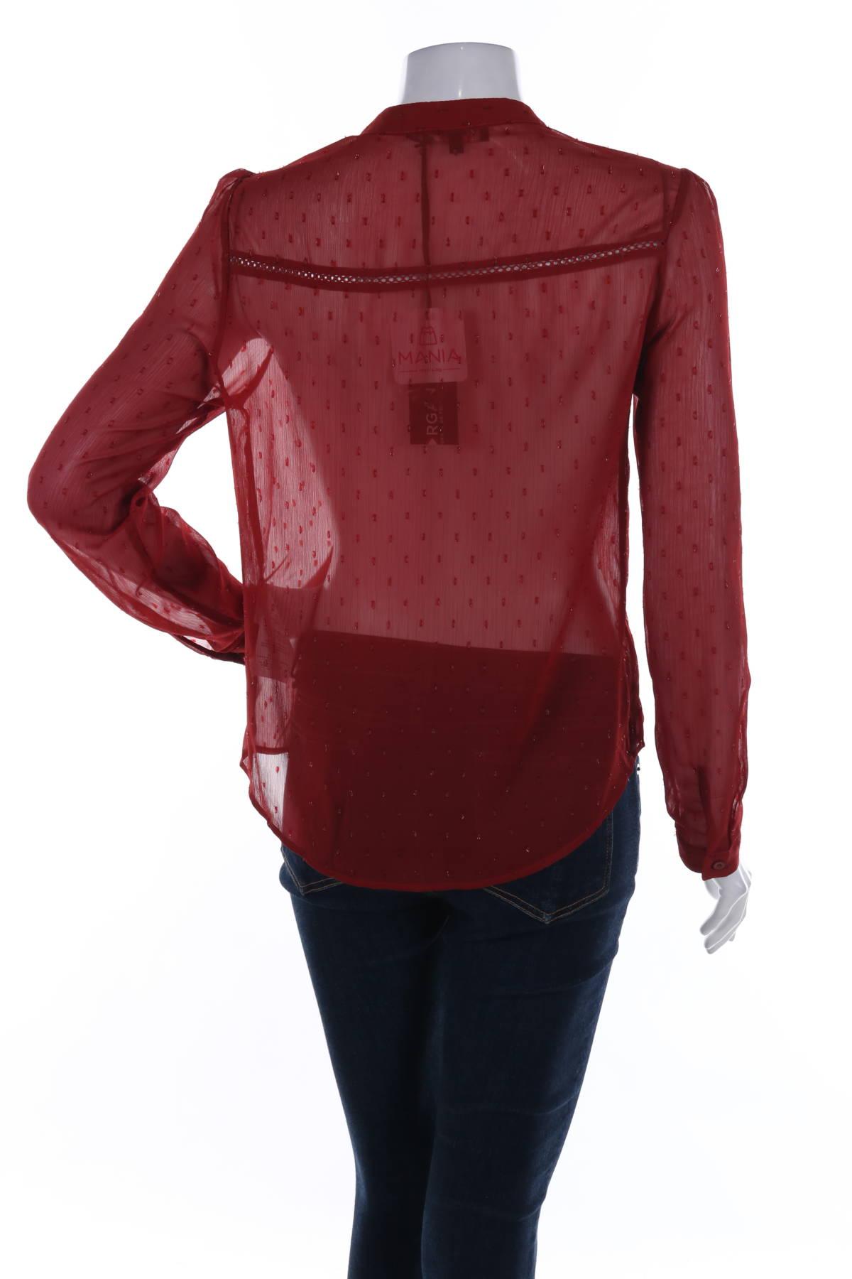 Блуза Morgan2