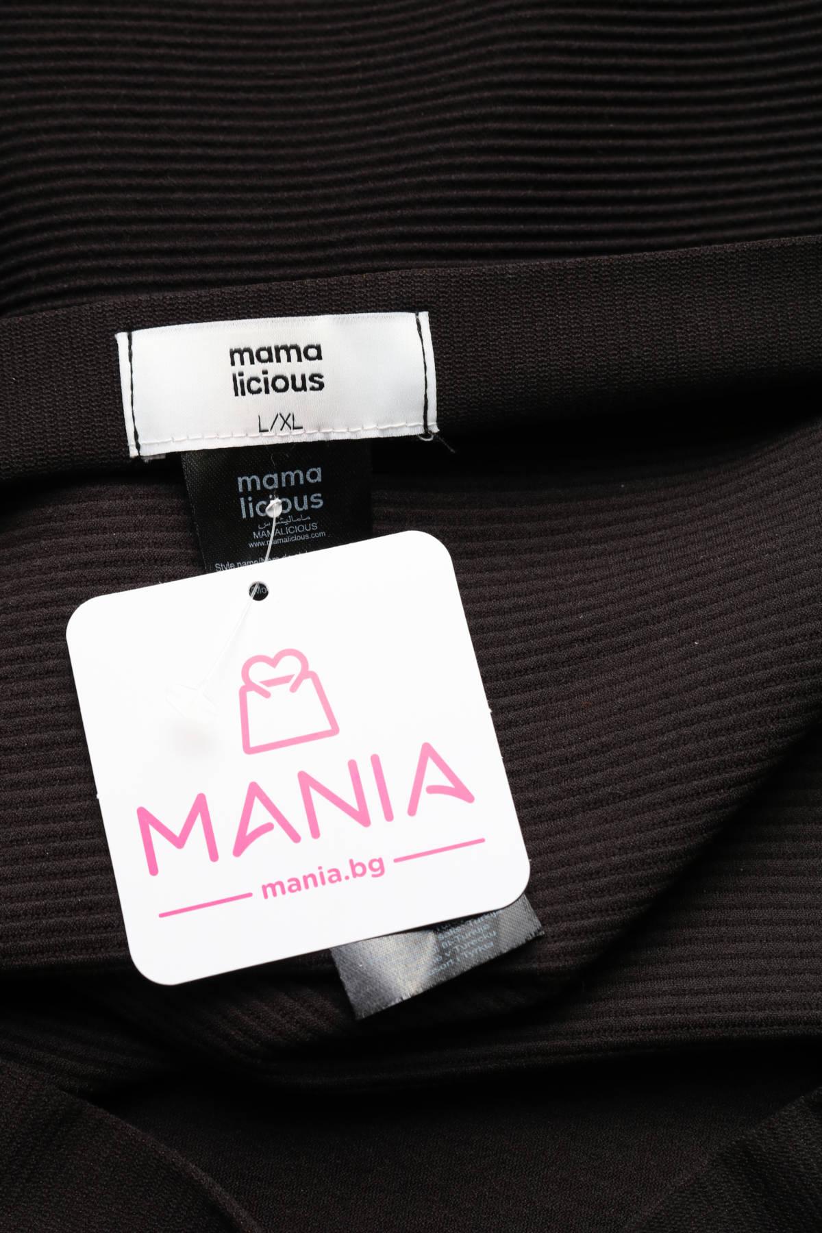 Пола за бременни MAMA LICIOUS3