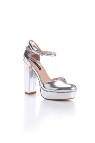 Обувки на ток EVEN&ODD