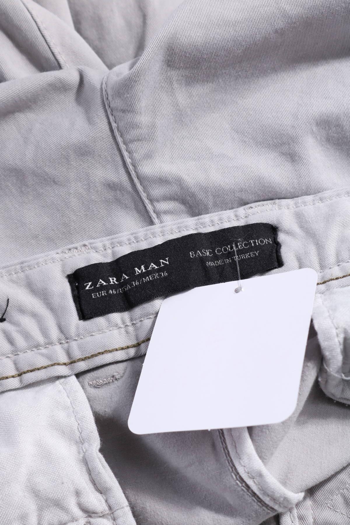 Панталон ZARA MAN4