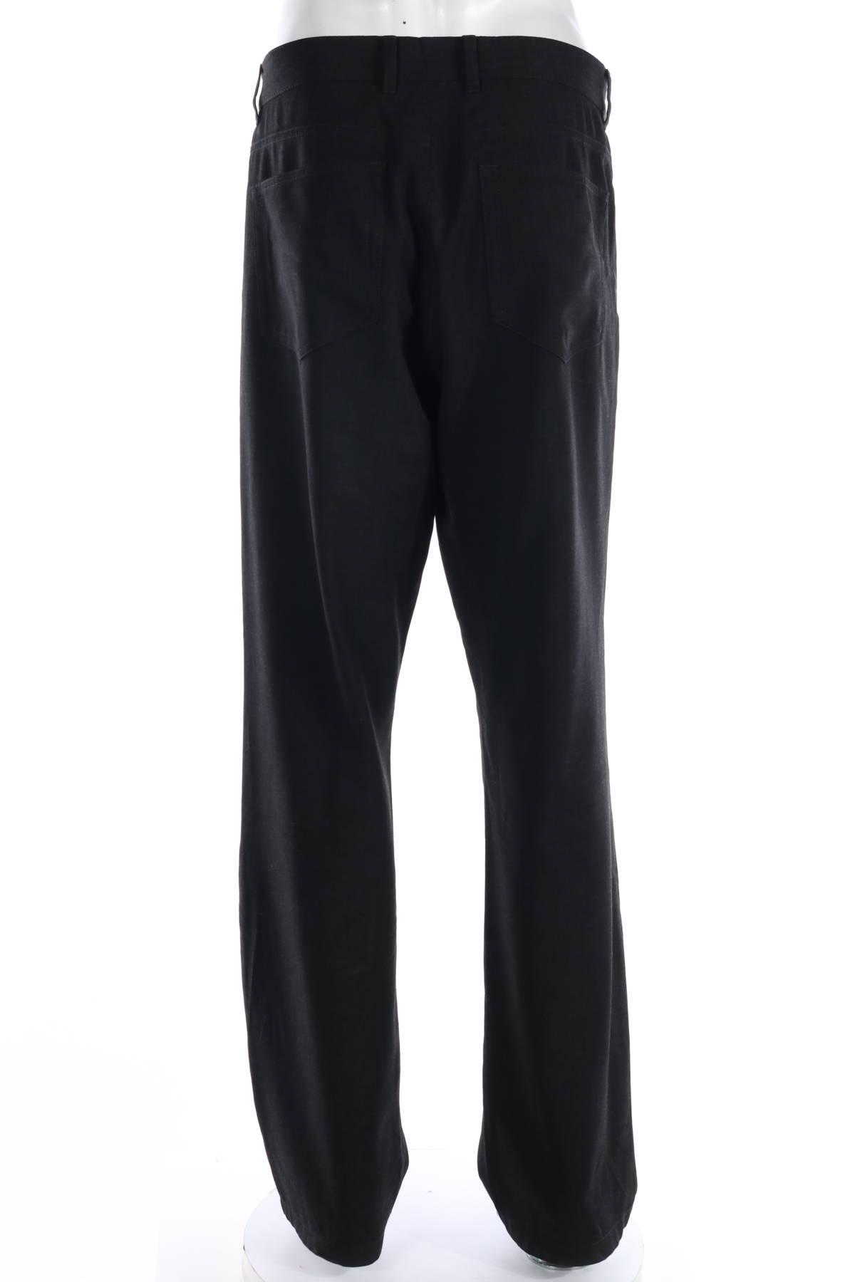 Панталон ALBERTO2