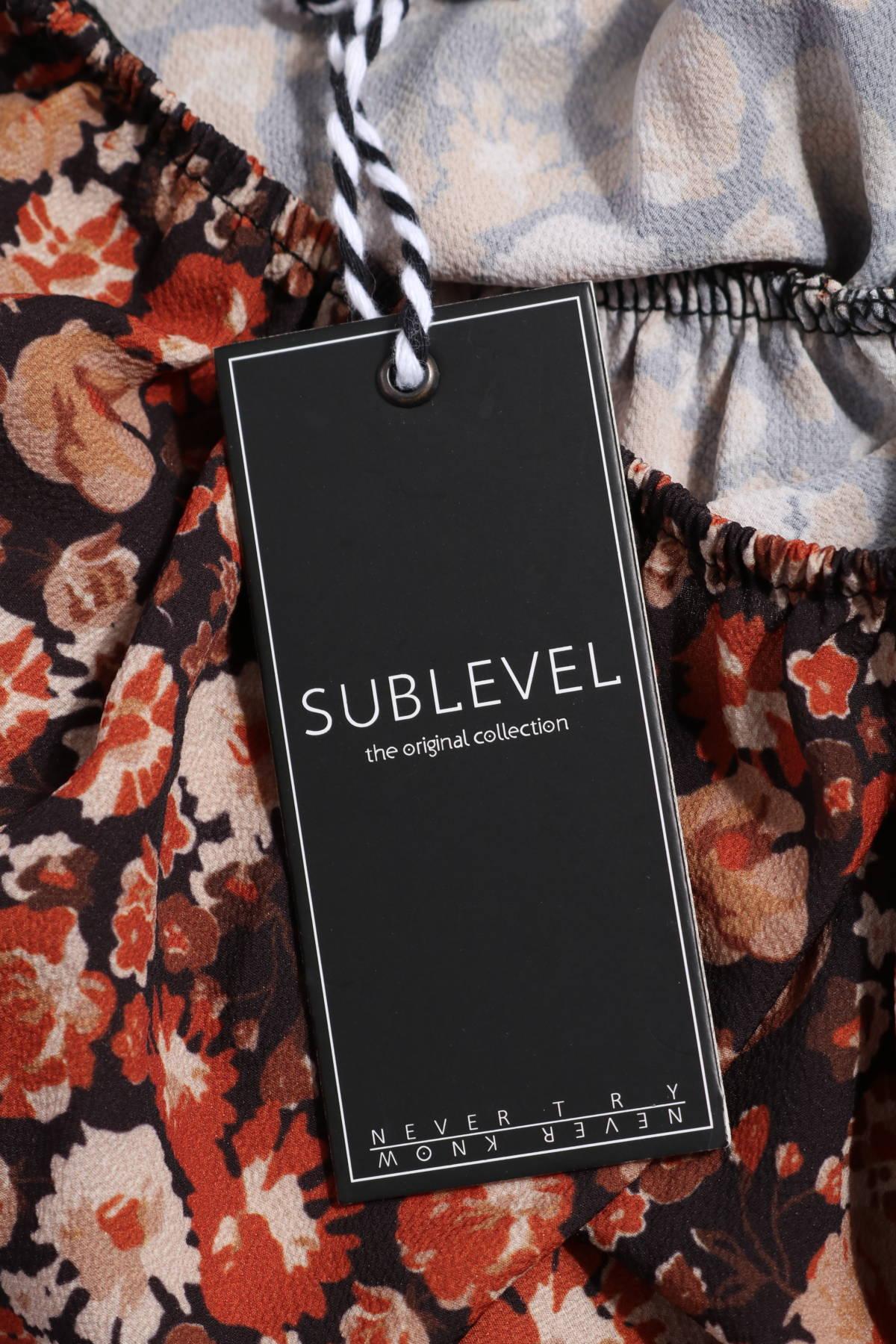 Рокля SUBLEVEL3