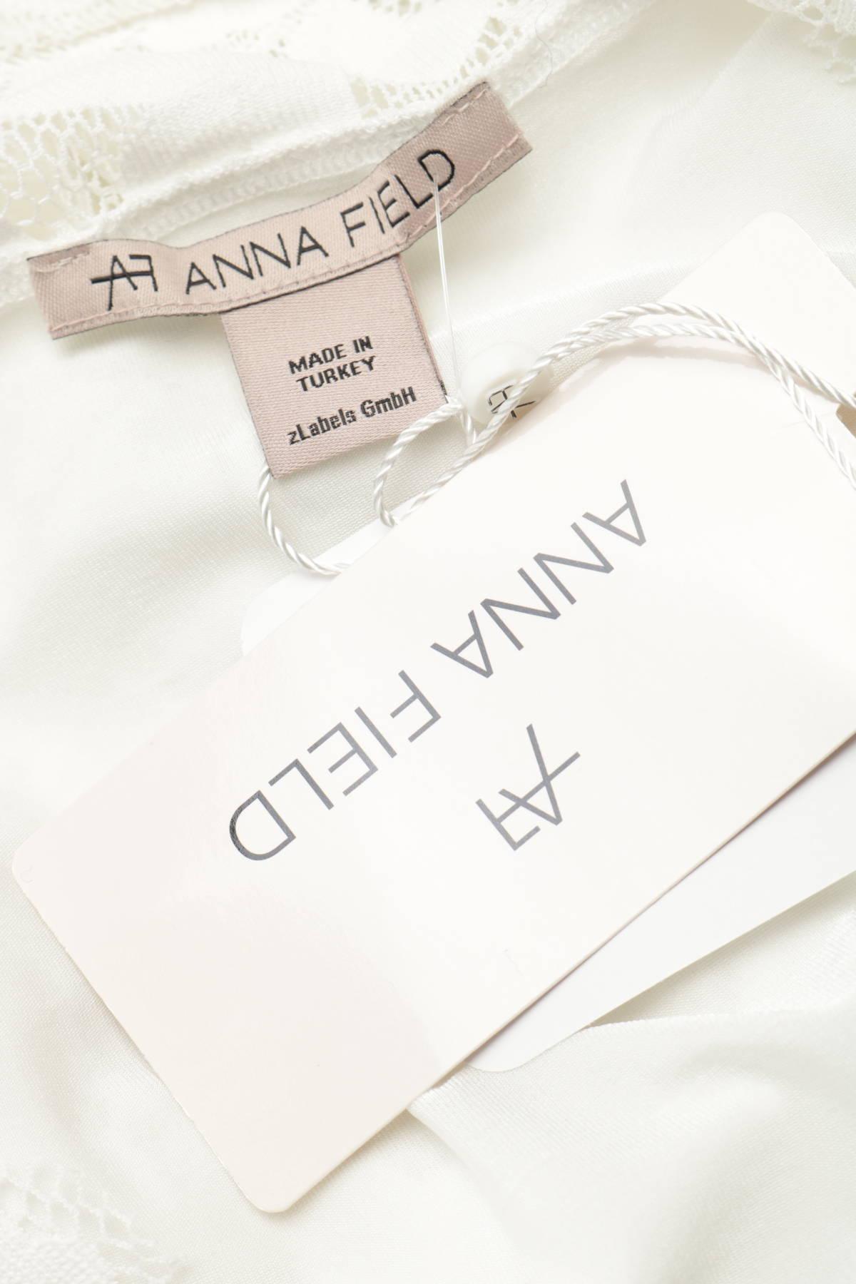 Официална рокля ANNA FIELD3