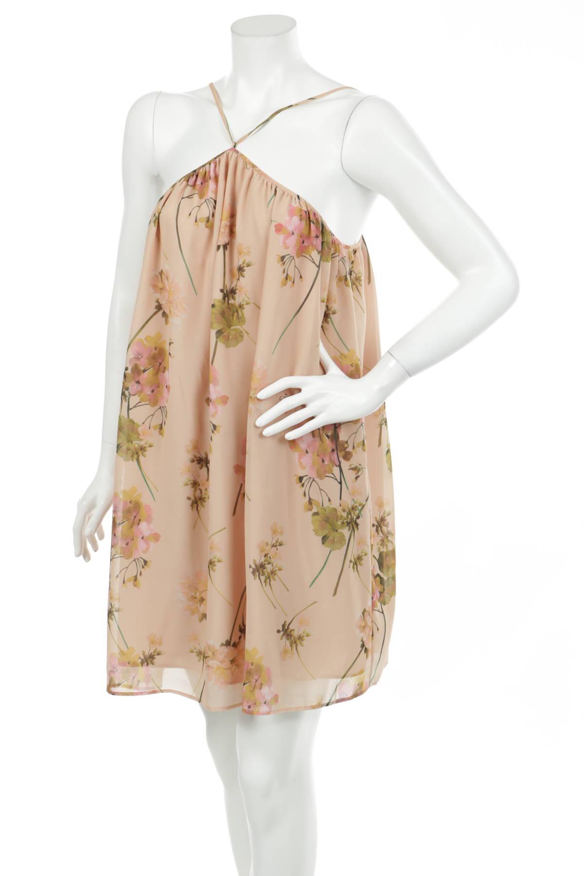 Ежедневна рокля MANGO1