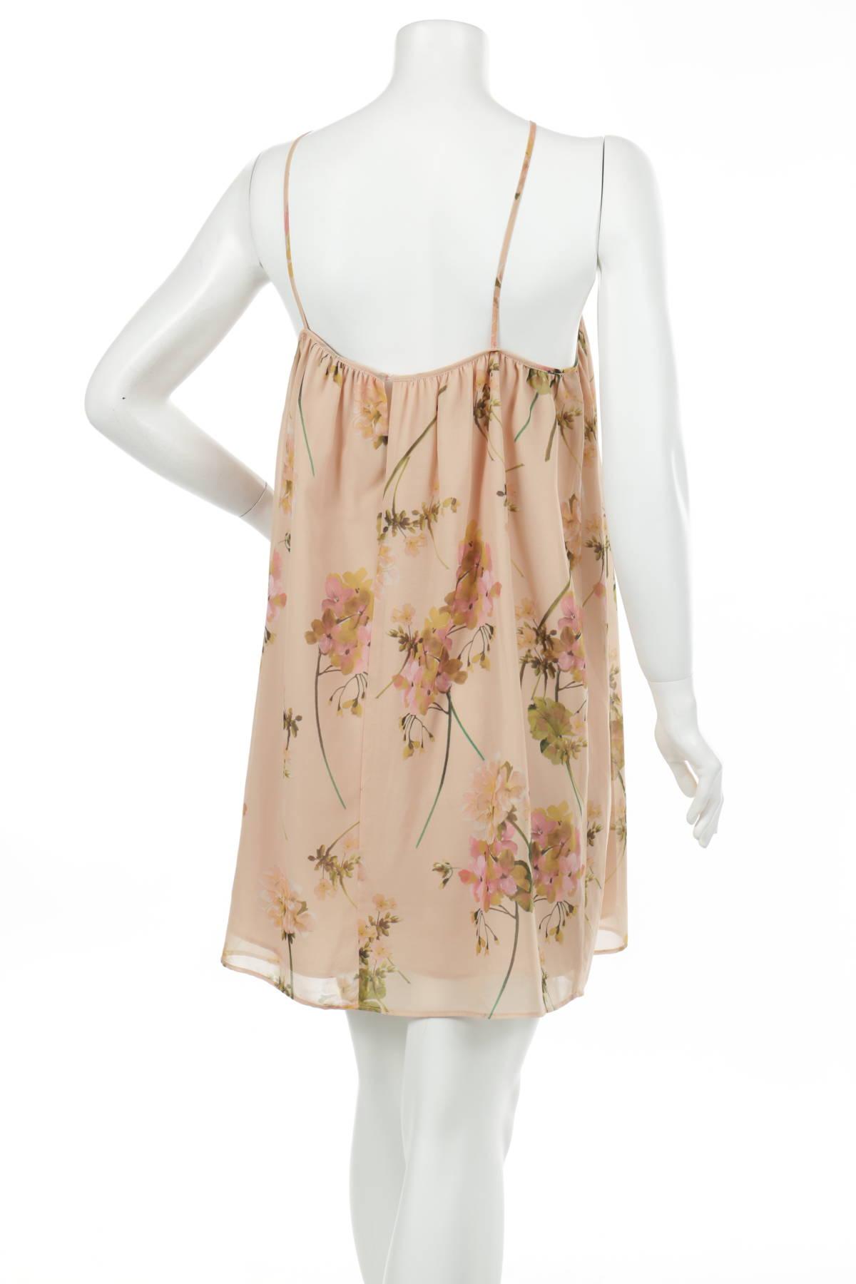 Ежедневна рокля MANGO2