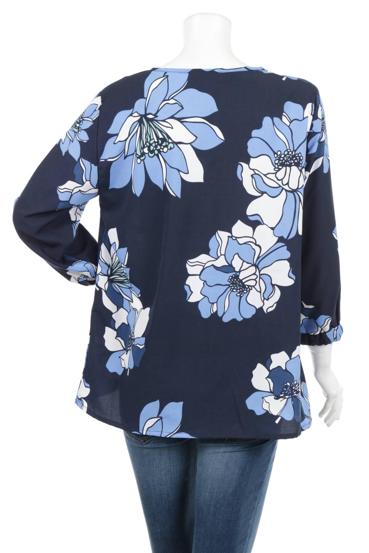 Блуза ANDREA2