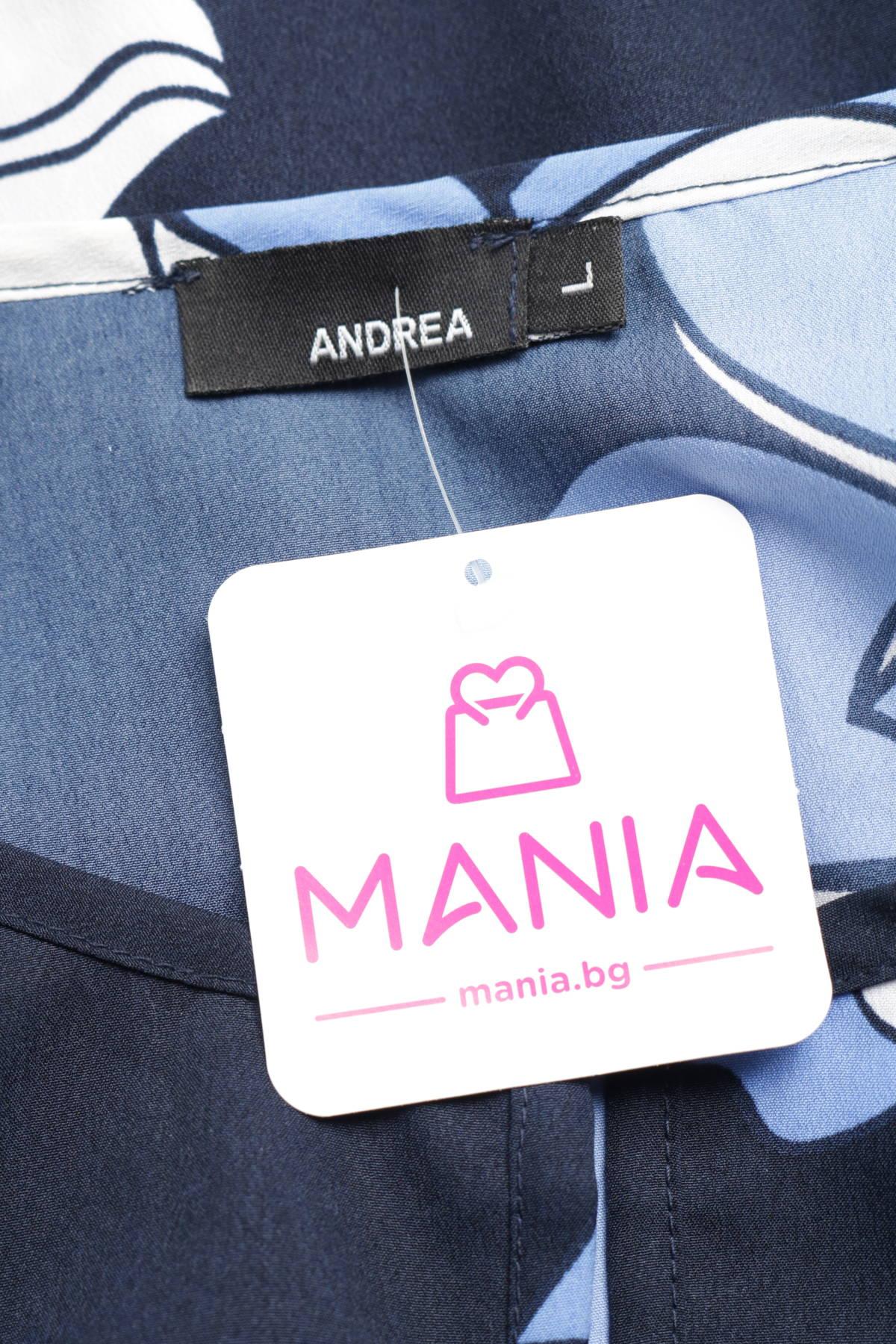 Блуза ANDREA3
