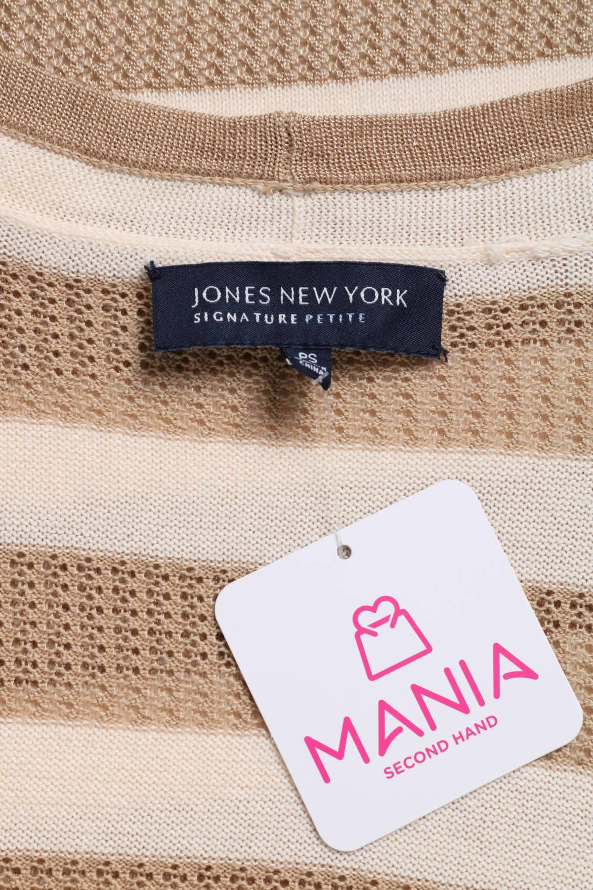 Жилетка JONES NEW YORK3