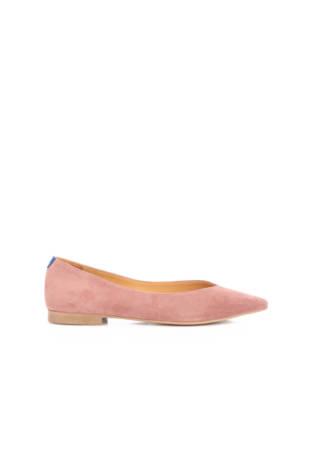 Ниски обувки CHATELLES PARIS