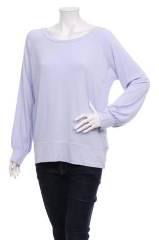 Спортна блуза YOGA CURVES