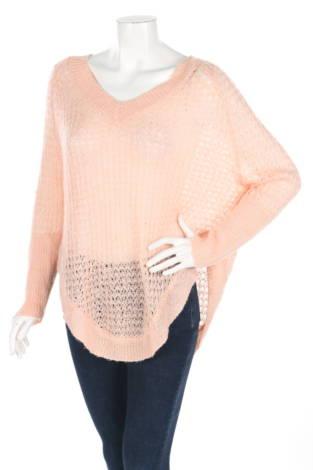 Пуловер Katsumi