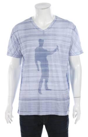 Тениска Iceman