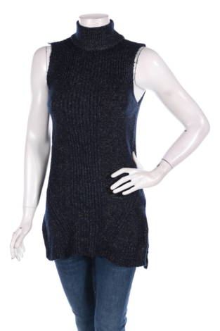 Пуловер с поло яка Suzy Shier
