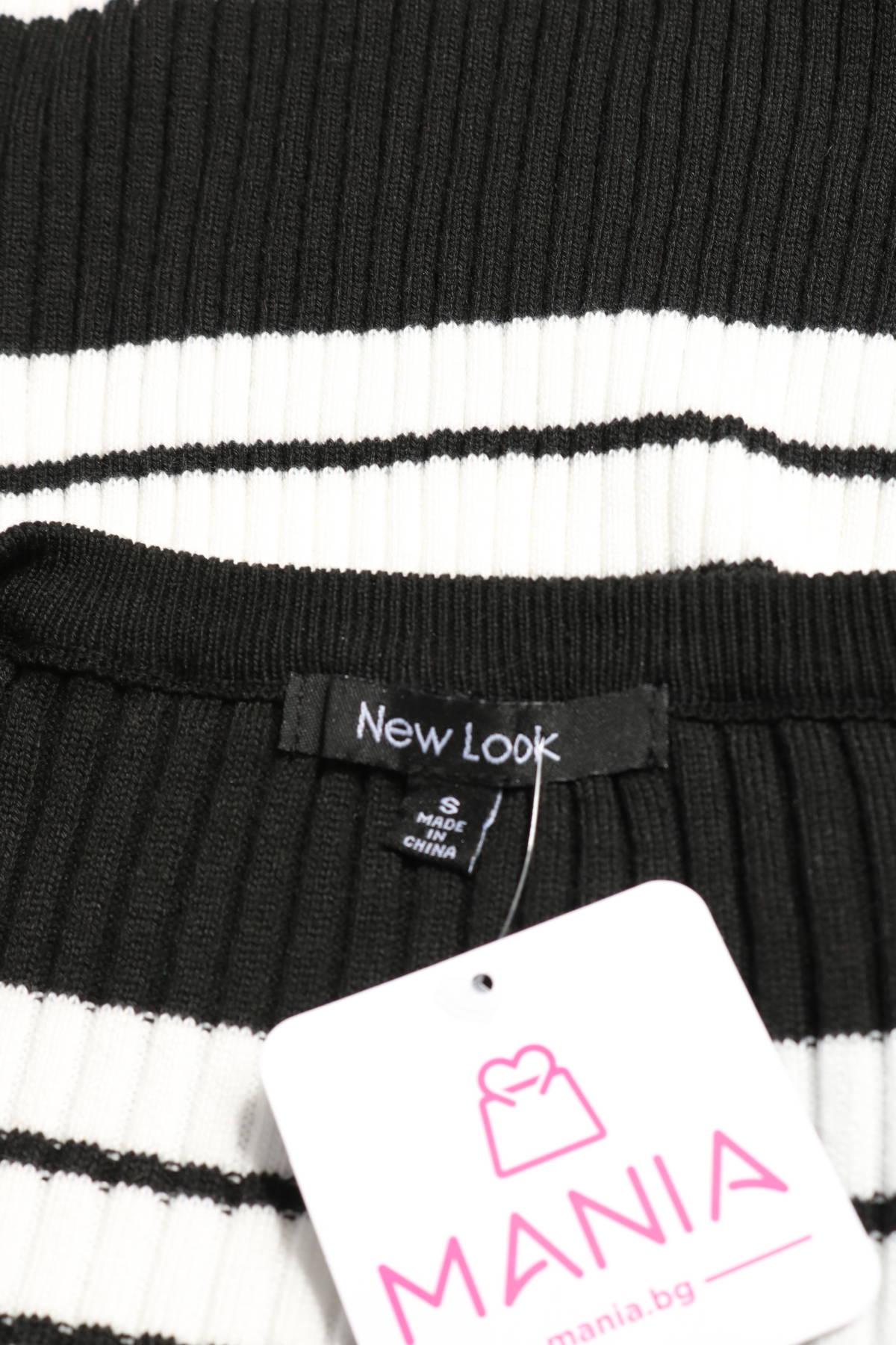 Пуловер NEW LOOK3