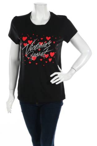 Тениска с щампа Victoria`s Secret