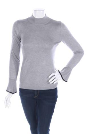 Пуловер с поло яка Premise