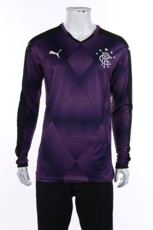 Спортна блуза Puma