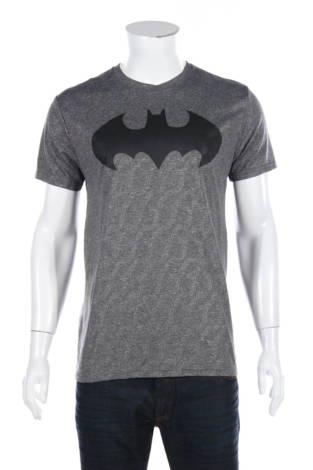 Тениска с щампа Batman