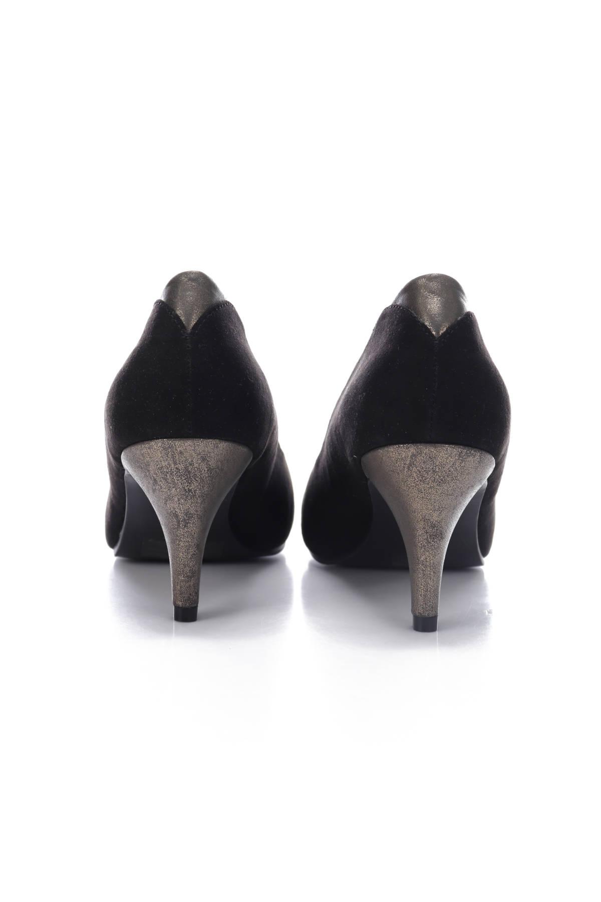 Обувки на ток Camaieu3