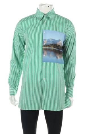 Риза Zara Man