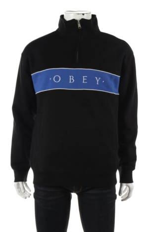 Спортна блуза Obey