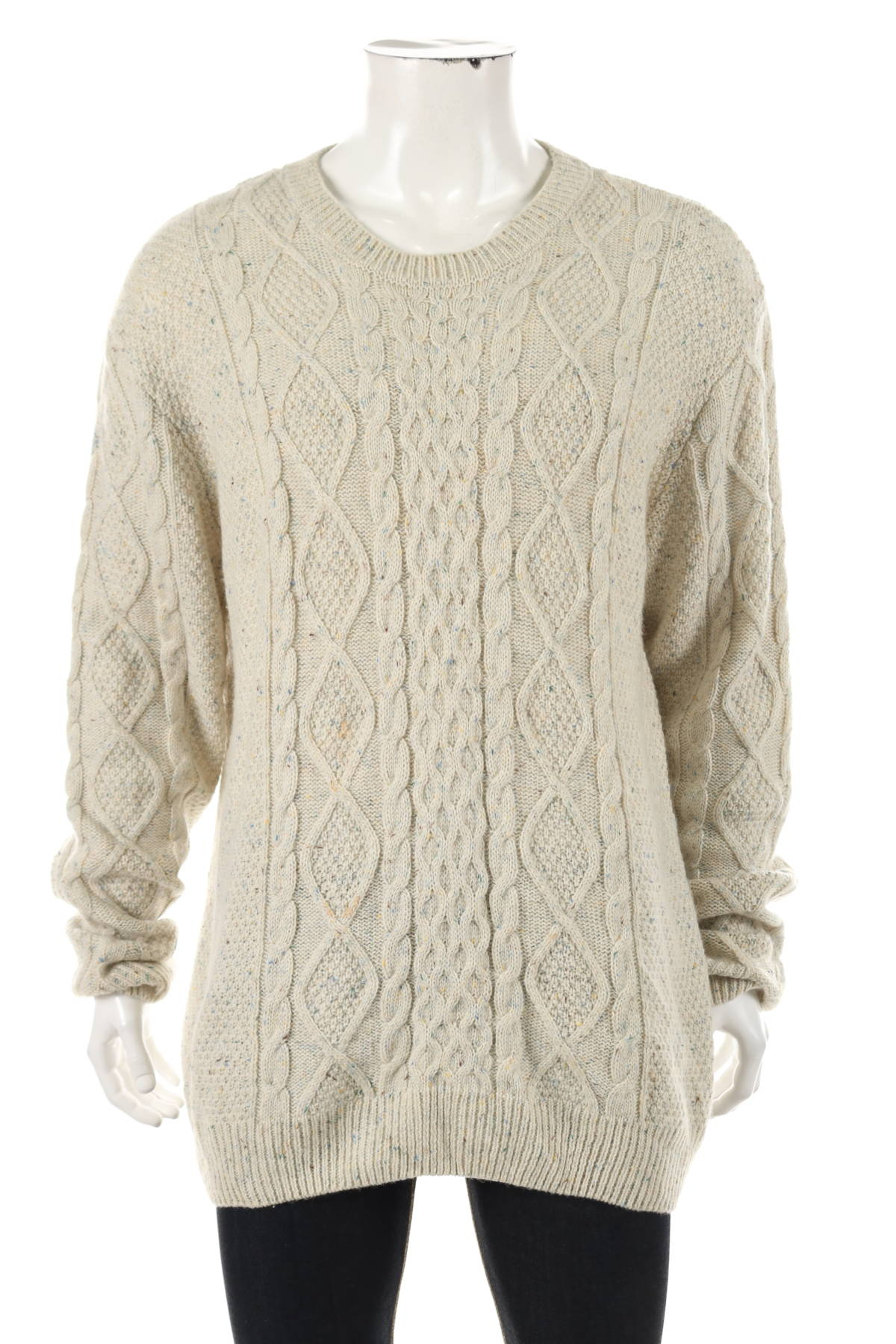 Пуловер JL1