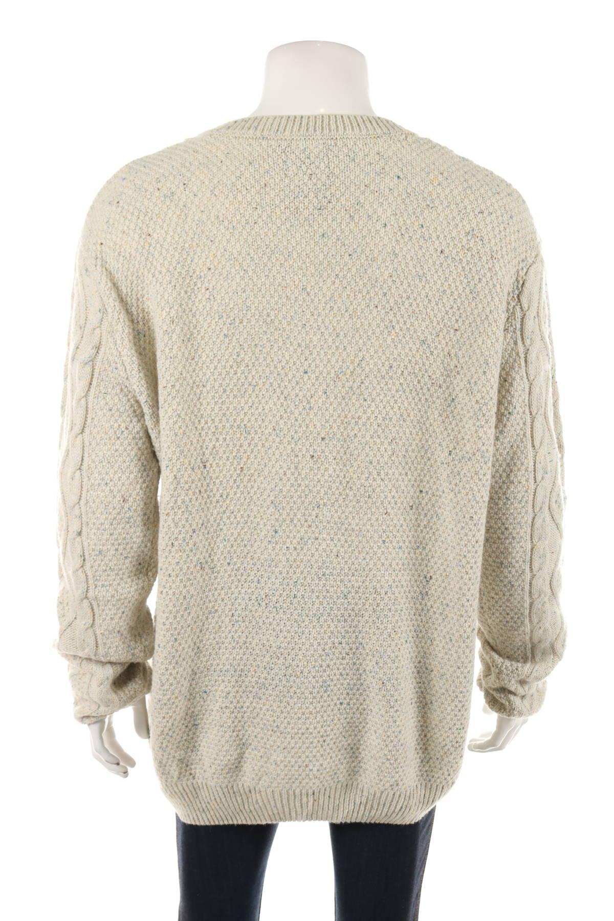 Пуловер JL2