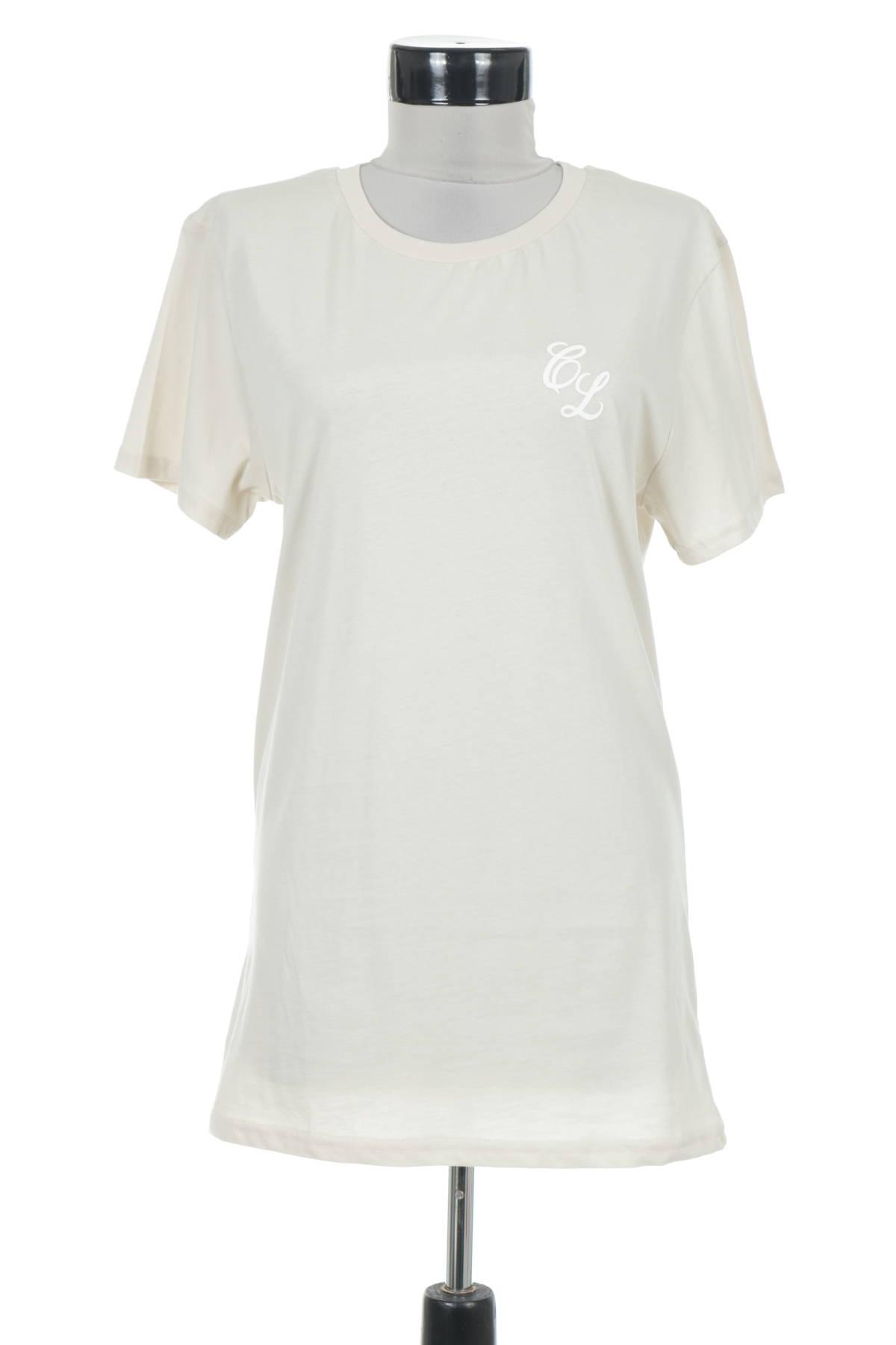 Тениска CLOSURE LONDON1