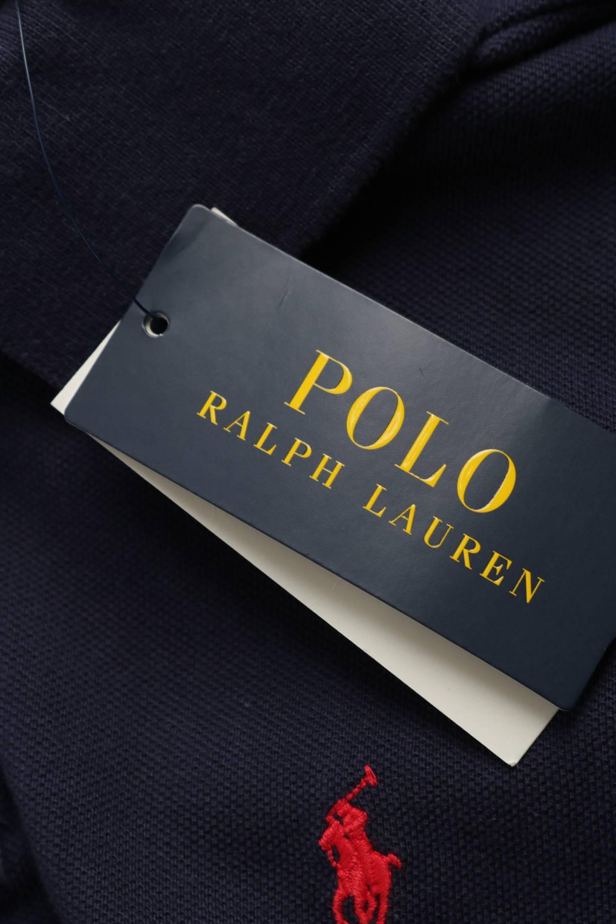 Детска тениска POLO BY RALPH LAUREN3
