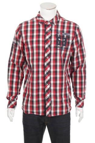 Спортно-елегантна риза CAMP DAVID