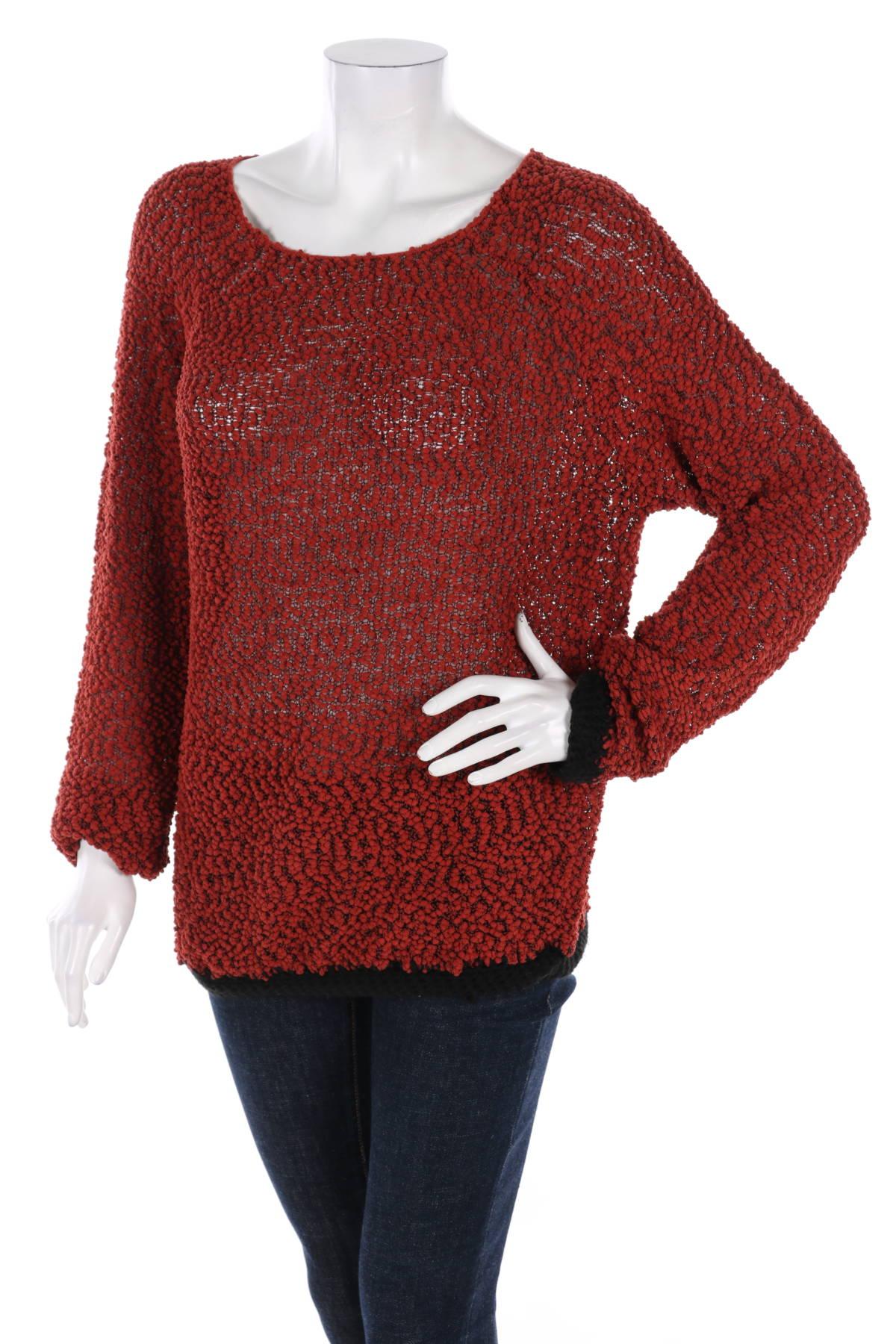 Пуловер GINA1